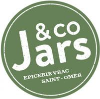 Logo Jars & co