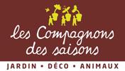 Logo Les Compagnons des saisons